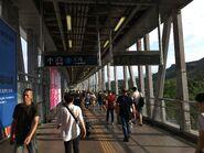 To Lo Wu platform road