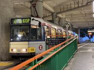1110(223) MTR Light Rail 615P 28-07-2021