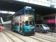 HK Tramways 58