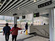 Hin Keng platform to concourse road 14-02-2020