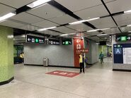 Ho Man Tin interchange concourse 27-06-2021(3)