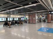 Hung Hom new West Rail Line platform 20-06-2021(20)