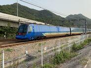 K404-E104 MTR Airport Express 10-04-2020