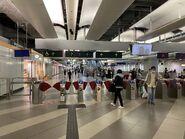 Tin Shui Wai entry gate 16-03-2020