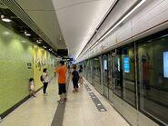Ho Man Tin Tuen Ma Line platform 27-06-2021(9)