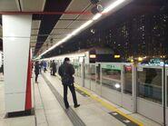 M Train in MTR Kwun Tong Line(3)
