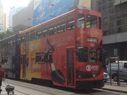 Hong Kong Tramways 35 19-09-2016 2