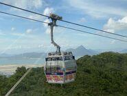 Ngong Ping 360 Cable Car 41(2) 22-06-2020