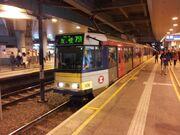 1106(171) MTR Light Rail 751