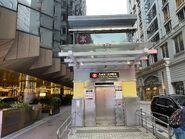 East Tsim Sha Tsui and Tsim Sha Tsui lift 15-05-2021