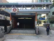 Cheung Sha Wan Exit A3 04-11-2019