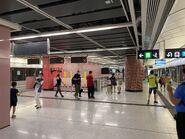 Hung Hom new West Rail Line platform 20-06-2021(25)