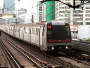 051 Tsuen Wan Line 07-10-2017