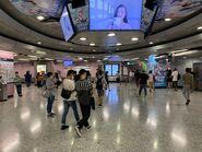Causeway Bay concourse 24-09-2021(2)