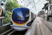 DRL Train DIS2
