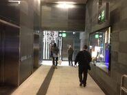 Sai Ying Pun to Exit C lift 29-03-2015(4)