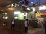 Wan Chai Exit A1 25-04-2015 (2)
