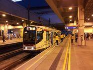 1023(003) MTR Light Rail 505