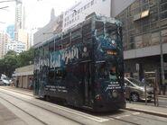 Hong Kong Tramways 56