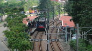 LRT 540 Aerial