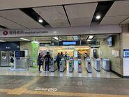 Mong Kok East Exit C 11-11-2020