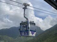 Ngong Ping 360 Cable Car 111 22-06-2020