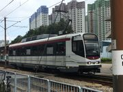 1119(027) MTR Light Rail 615P 10-06-2019
