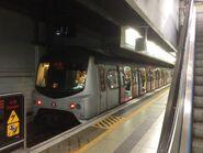 E81(07) MTR East Rail Line 22-06-2015