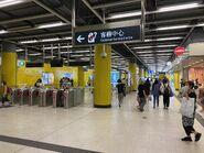 Yau Tong concourse 28-08-2020