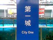 City One name board 17-11-2009