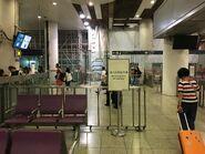 Hung Hom Intercity Through Train waiting area 3 28-06-2019