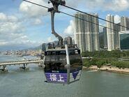 Ngong Ping 360 Cable Car 114 22-06-2020