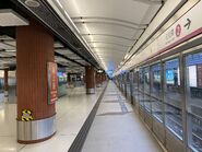 Kam Sheung Road platform 31-07-2020(3)