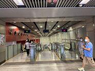 Tsuen Wan West escalator 06-06-2020