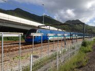 A Train Airport Express 27-06-2015