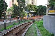 LRT South of 180