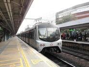 MTR EAST RAIL LINE 04