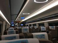 XRL compartment(China) 2