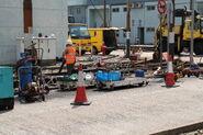 100502 LRD Rail Repair-4