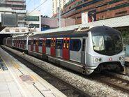 E90 East Rail Line 07-10-2017