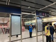 Hung Hom new West Rail Line platform 20-06-2021(6)