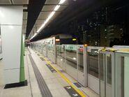 M Train in MTR Kwun Tong Line(2)