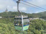 Ngong Ping 360 Cable Car 1 22-06-2020