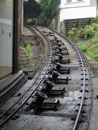 PKT Rail from Garden Road