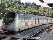 020 MTR Tuen Ma Line 16-08-2021