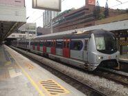 E80 East Rail Line 25-08-2015