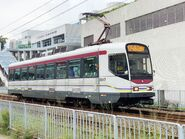 1017 MTR Light Rail 507 03-07-2020