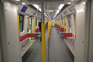 EWLCTrain D398 Interior