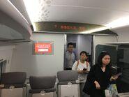 MTR XRL compartment 2 11-06-2019