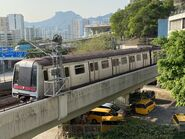 A216-A271 MTR Kwun Tong Line 23-03-2020